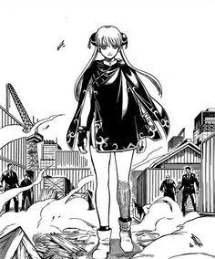 Kagura | Gintama