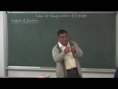 XI 12 6 Equipartition of energy 2015 Pradeep Kshetrapal Physics   YouTube