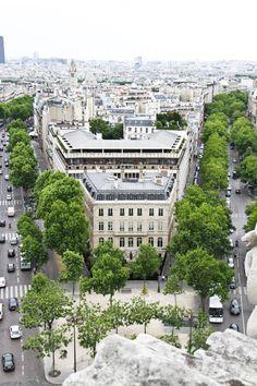 Paris – elegant monu