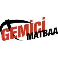 Gemici Matbaa Logo