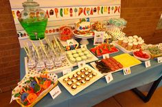 The Very Hungry Caterpillar Birthday Party Ideas | Photo 1 of 18 | Catch My Party