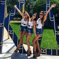 Kappa Delta UCF Bid Day