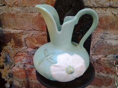 Early+Weller+Art+Pottery+1915++1948+7+Wild+by+BentleyandMurray,+$80.00