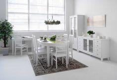 Laulumaa Huonekalut - Ruokailuhuone / keittiö - Laulumaa Ida® - valkoinen Chair, Furniture, Home Decor, Decoration Home, Room Decor, Home Furnishings, Stool, Home Interior Design, Chairs