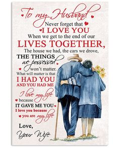 Cute Love Quotes, Love My Husband Quotes, Cute Girlfriend Quotes, Love Quotes For Him, Great Quotes, Quotes To Live By, Inspirational Quotes, Anniversary Quotes For Husband, Valentines Day Gifts For Him Marriage