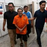 Polda Metro Jaya Serahkan Barang Bukti Tersangka Jonru Ginting