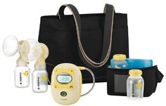 Medela Freestyle Breast Pump * Want additional info? Click on the image.