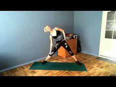 убрать жир подмышек упражнения видео