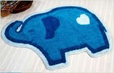 A cute rug that I would love to have.