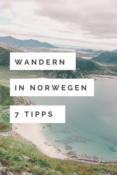 7 tips for hiking in Norway in the beautiful Lofoten. The Lofoten landscape is diverse, unique and c Lofoten, Places To Travel, Places To Go, Narvik, Hiking Europe, Travel Tags, Packing List For Travel, Italy Vacation, Outdoor Travel