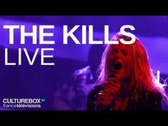 The Kills (full concert) - Live @ la Cigale