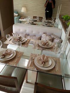 Banquinho sala de jantar