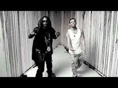 2 Chainz - No Lie (Explicit) ft. Drake « Many people's favorite hip-hop song of the moment
