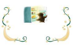 Ilustração criada para o Kindle e-book independente O Alfabeto Mais Gostoso do Brasil, da escritora Karin Nombro.