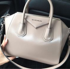 Givenchy Handbags Spread the love Luxury Bags, Luxury Handbags, Fashion Handbags, Purses And Handbags, Fashion Bags, Designer Handbags, Designer Bags, Women's Fashion, Chanel