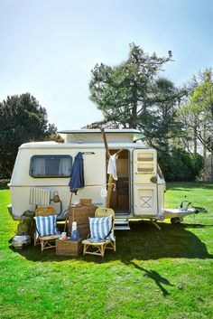 Vintage camper .. This is what i want