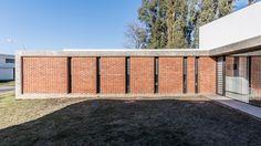 Galería de 16 Detalles constructivos de aparejo de ladrillos - 49