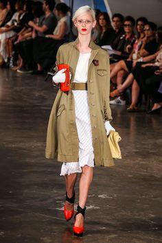 Fashion Show: Alexandre Herchcovitch Spring Summer 2015 | Sao Paulo Fashion Week