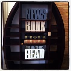 Book Boxes and Magazine/Newspaper Holders www.topolansky.co.za