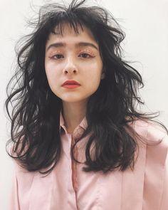 磯田 基徳さんはInstagramを利用しています:「今日はMILBON銀座で、styling、撮影のseminarをさせて頂きました! いつもよりも少し攻めた、naturalとgirlyをテーマにstylingしてみました! makeは @mari25_95…」