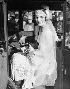 Vestidos de novia: ¿cómo han cambiado con los años? | NUPCIAS Magazine