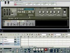 Reason Tutorial - Wah-wah pedal effect Reason Music, Wah Pedal, Recording Studio, Software, Instruments, Tutorials, Musical Instruments, Tools, Wizards