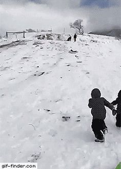 Dad prevents crash