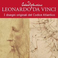Milan 2015: study trip to Biblioteca Ambrosiana and Bramante's Sacresty to see the authentic Leonardo's drawings. FANTASTICO!!!