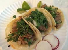 The 10 Best Taquerias in NYC Monday, Aug 4, 2014 at 9:09 AM By Scarlett Lindeman