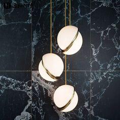 独家新款创意个性白色磨砂圆球吊灯吸顶灯高低错落自由组合灯具-淘宝网