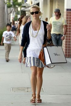 Reese Witherspoon - style inspiration!