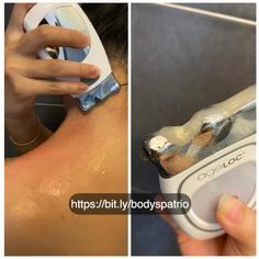 Galvanic Body Spa, Ageloc Galvanic Spa, Spa Packages, Body Treatments, Smooth Skin, Body Care, Contouring, Skin Care, Spa Facial