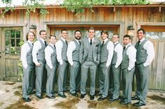 Sunkissed Tangles: Rustic Wedding