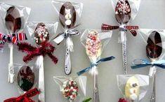 cucharas dulces