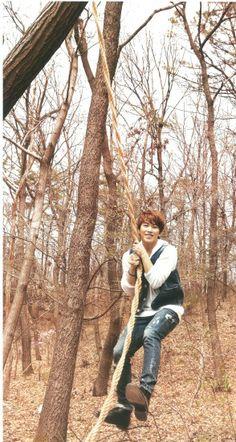 SUPER JUNIOR   Lee Sungmin <3