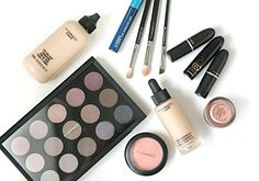WIN A MAC COSMETICS GIVEAWAY