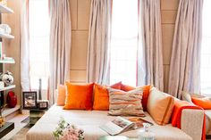 See the Daring Designs at the 2013 Kips Bay Decorator Show House
