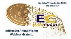 ExireCloud es un sistema de Marketing para que los usuario y Afiliados puedan ganar dinero usando y comercializando contratos de Minería en la Nube (CloudMining) y contratos de ORO, con formación, herramientas y recursos que son necesarias para cualquier Emprendedor, Dueño de Negocio o Persona interesada en ganar dinero por Internet.  Contacto: Juanjose Fernandez   http://exirecloud.com/libertadfinaciera/lpv1?tracker=pinterest.com