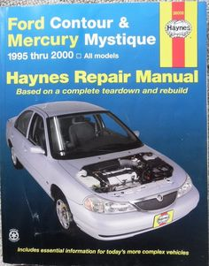 ford fiesta 2012 haynes manual