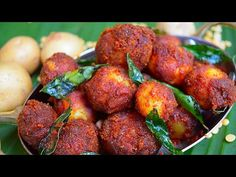 உருளைகிழங்கு வறுவல் ஒரு முறை இப்படி செஞ்சு பாருங்க| Potato Fry in tamil | Potato fry,potato recipes - YouTube Fried Potatoes Recipe, Crispy Potatoes, Roasted Potatoes, Recipes In Tamil, Indian Food Recipes, Ethnic Recipes, Indian Foods, South Indian Food, Recipe Videos