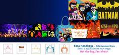 bags theme
