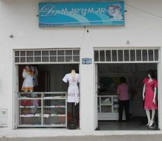 Distribuciones Marymar - prendas exclusivas Garage Doors, Outdoor Decor, Gifs, Shopping Center, Scenery, Carriage Doors