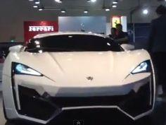 Lycan Hypercar, o carro mais caro do mundo  http://wwwblogtche-auri.blogspot.com.br/2013/02/carro-mais-caro-do-mundo-vai-de-0-100.html