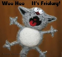 Have a super great Friday!