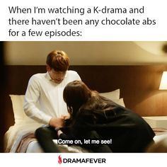 Watch the latest hilarious episode of Come Back, Mister tonight on DramaFever!