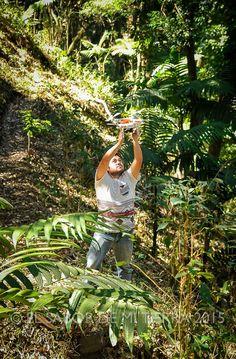 Explorando la Finca el Changui • El Sabor De Mi Tierra #ElSaborDeMiTierra