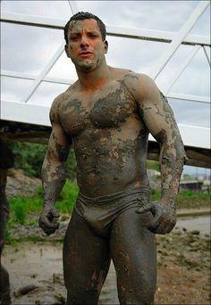 Dirty naked hot men