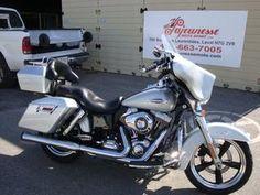 Harley-Davidson DYNA SWITCHBACK 2012