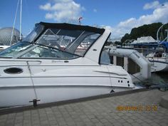 2002 Chaparral Signature 300 for sale by owner on Calling All Boats. http://www.caboats.com/used-boats/9343.htm