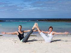 8 Days Rejuvenate Yoga and Pilates Retreat in Fuerteventura, Spain